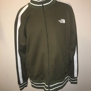 The North Face A5 series jacket